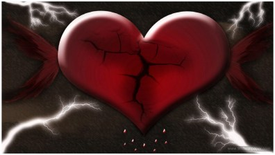 Broken Heart Wallpaper Hd Download