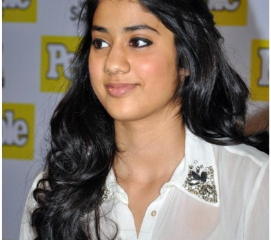 Jhanvi Kapoor HD wallpapers 1
