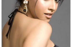 Indian actress Asin Thottumkal
