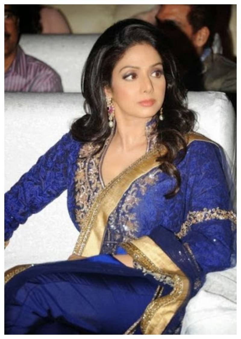 Actress of chandni movie sridevi images