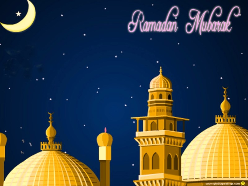 Download free ramadan wallpapers for your mobile phone