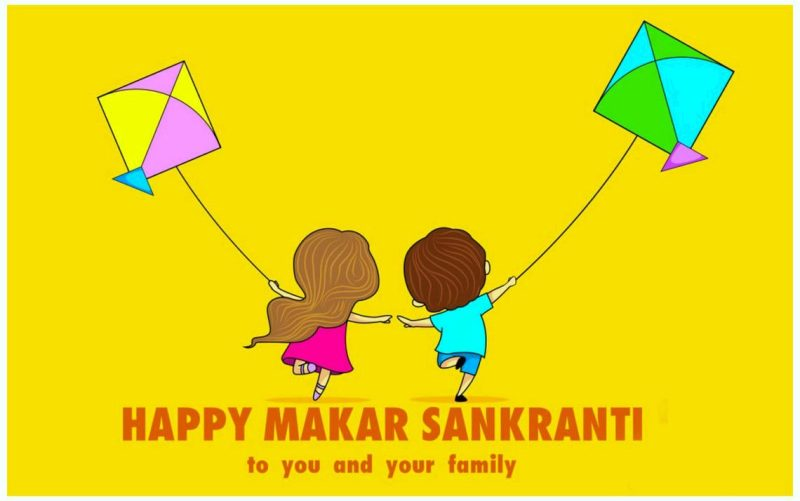 Best Happy Uttarayan HD Images Pictures Photos