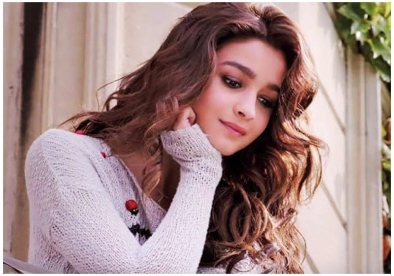 Alia Bhatt HD Wallpapers Hot