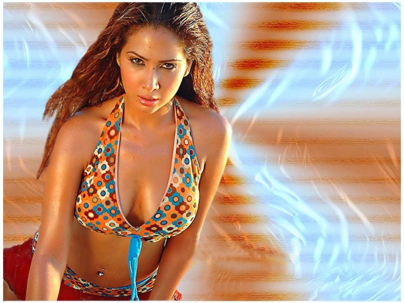 Very Sexy Kim Sharma HQ Wallpapers images
