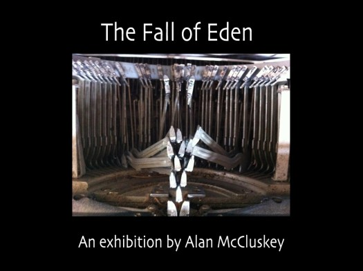 Fall of Eden