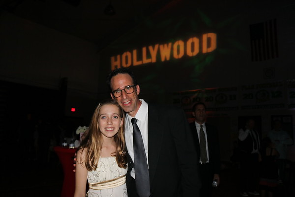 2017 Father-Daughter Dance