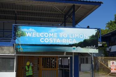 Limón, Costa Rica