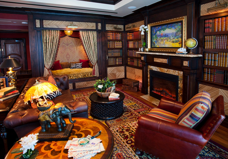 Adventureland Suite, Disneyland Hotel