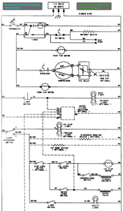 Whirlpool ED22CQXHW Refrigerator Wiring Diagram S?resize=176%2C300&ssl=1 wiring diagram for whirlpool refrigerator the best wiring Maytag Ice Maker Wiring-Diagram at soozxer.org