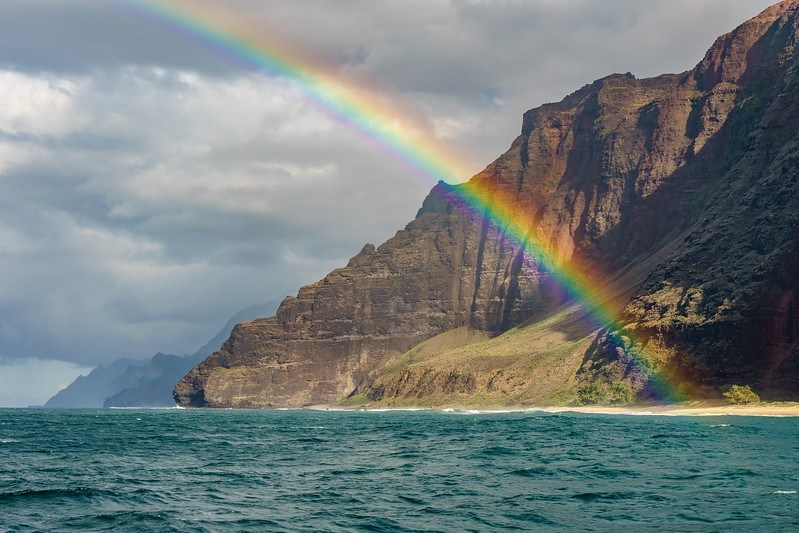 Activities For Everyone On Kauai S Na Pali Coast