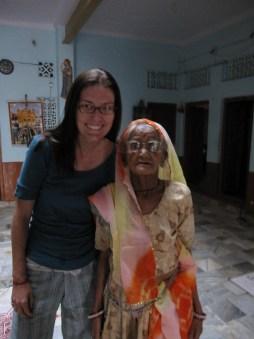tulsi palace grandma