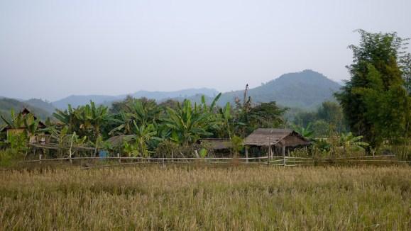 laos, southeast asia