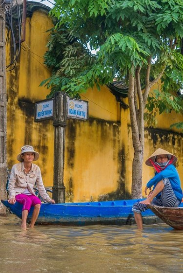 responsible travel guide Hoi An, Vietnam