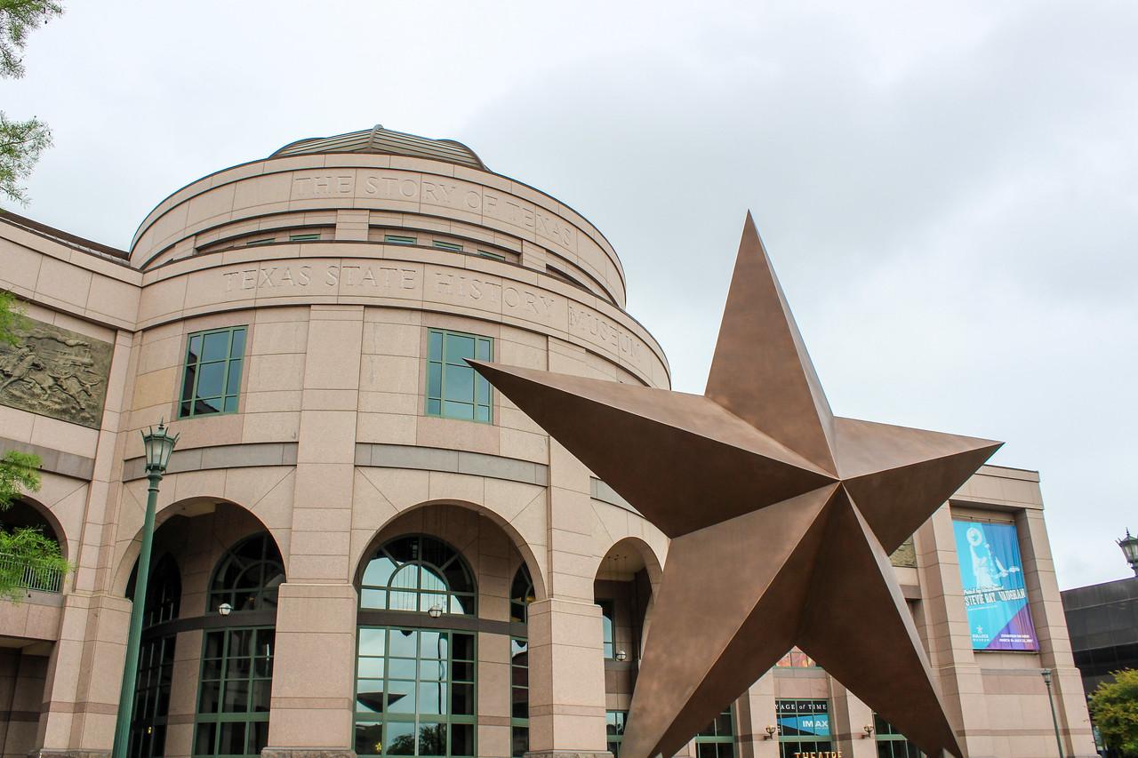 experiences in Austin