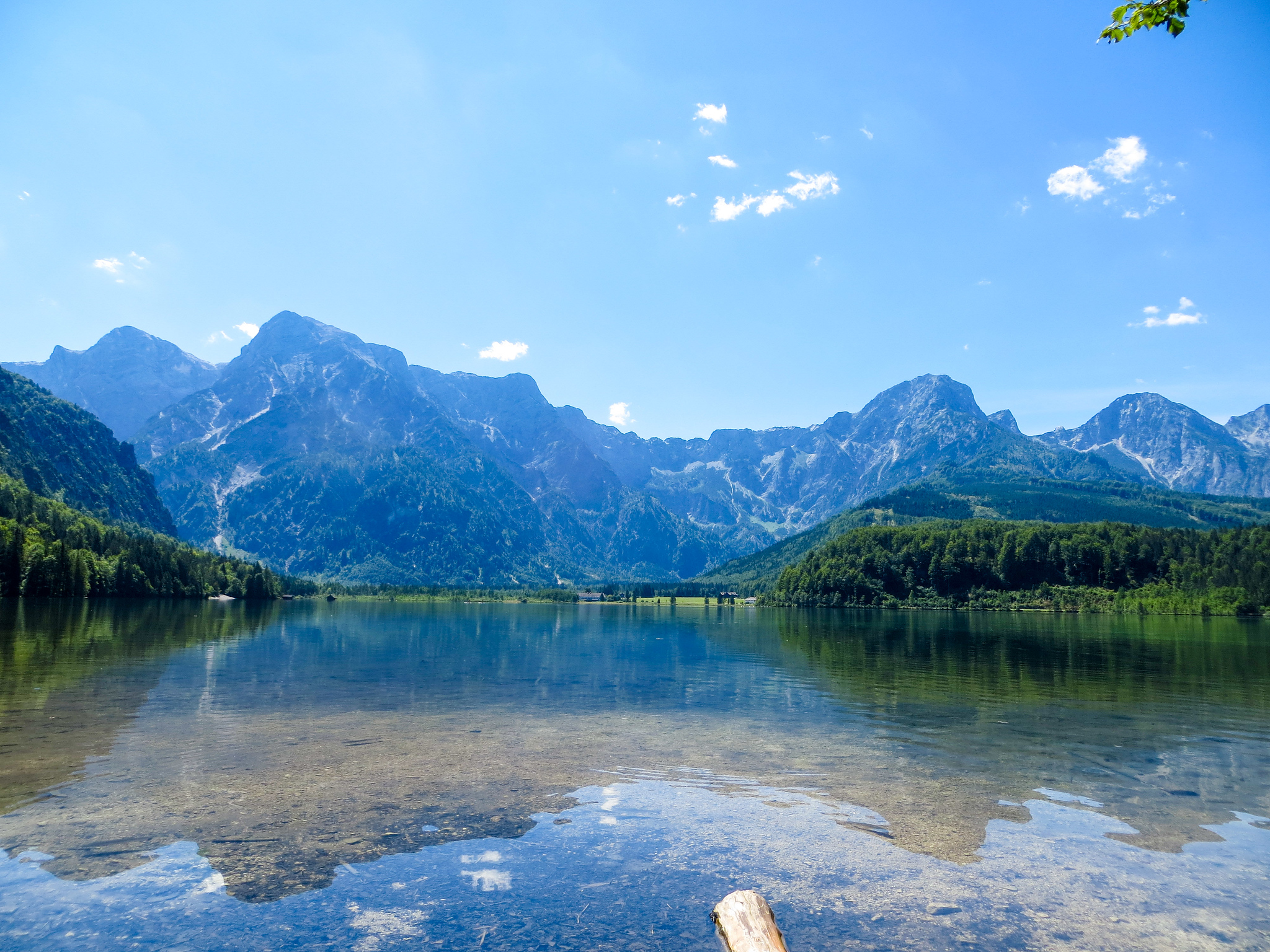 go off the beaten places in austria to find healing places to visit