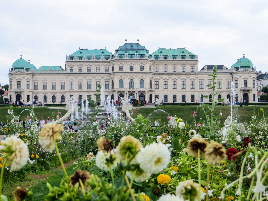 photos that will inspire you to visit vienna