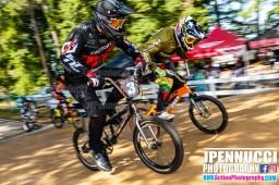 NJ State Championship Pre-Race
