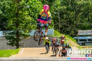CJ BMX State Qualifier 7-21-2019