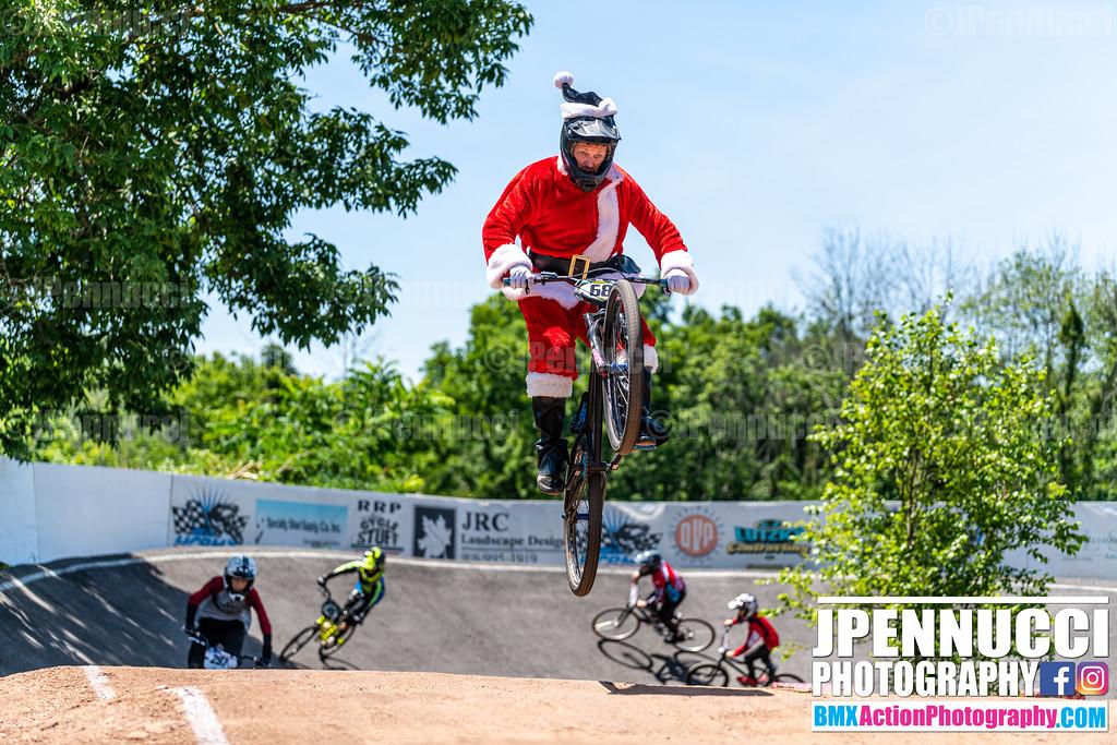 Hunterdon County BMX – Christmas in July