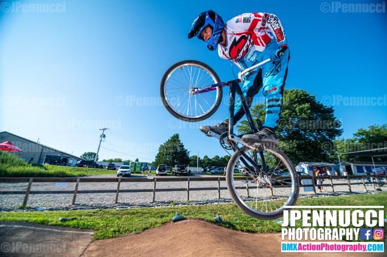 Hunterdon County BMX – Local Race – 7-13-2020