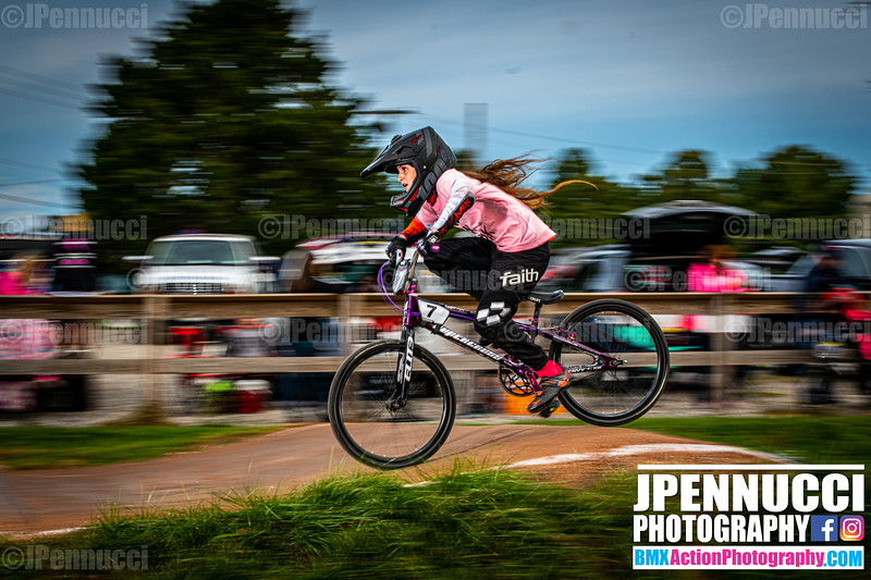 HCBMX Pink Out Race 10-11-2020