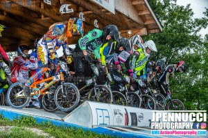 2019 Maple Leaf Nationals Day Two