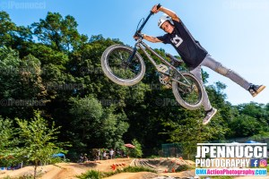 Mid Atlantic BMX Jump Contest and Jam at the Philly Pump Track