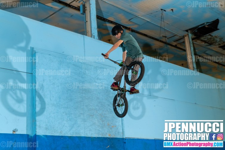 Ray's Indoor Bike Park – Friday – 12-27-2019