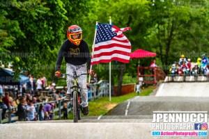 Richmond BMX Gold Cup Qualifier