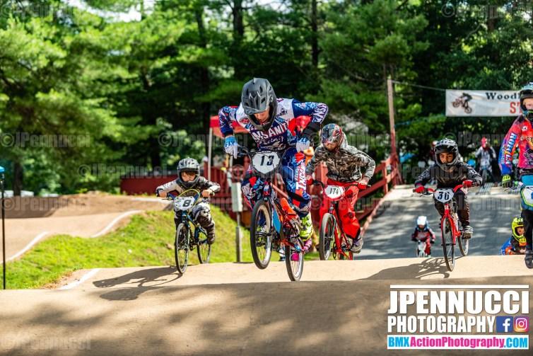 Woodland BMX – State Qualifier – 7-13-2019