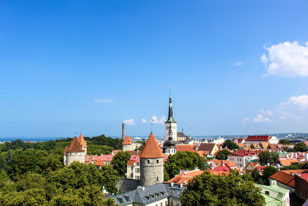 there are plenty of gorgeous things to do in estonia
