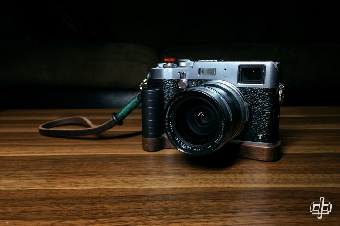 Fujifilm x100t review dtphan camera review