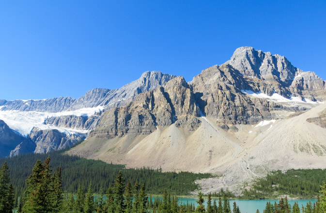 favorite views of banff national park