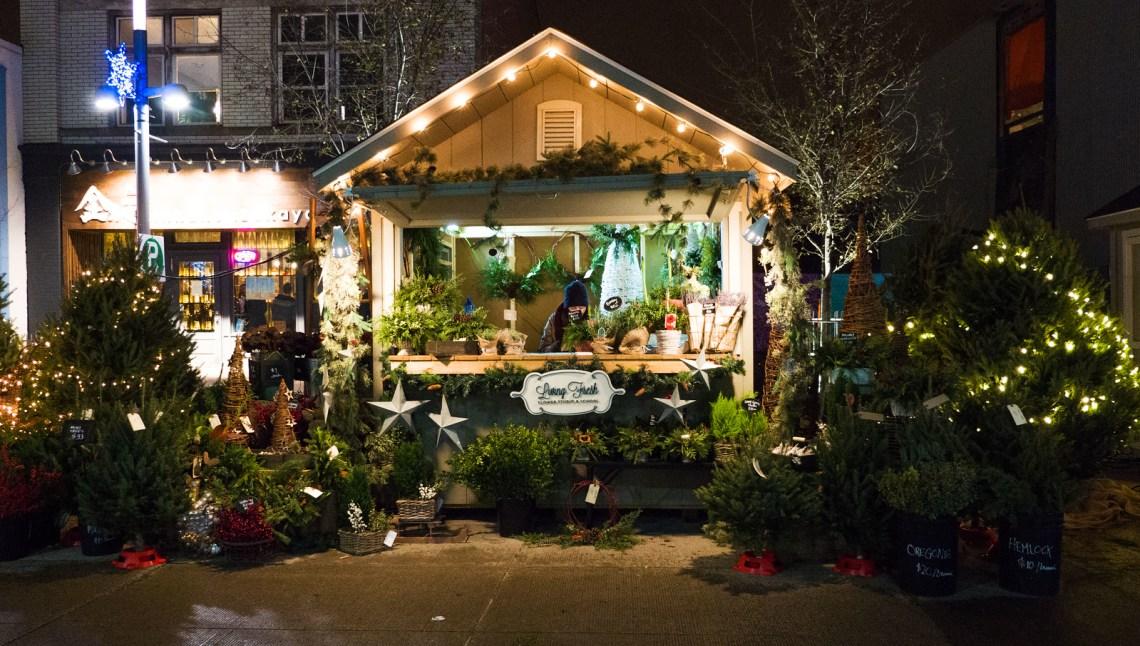 Holiday Cheer at the Christkindl Market - Kitchener Christmas Market