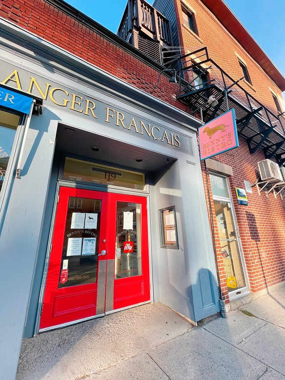 The French Baker - A Fat Girl's Guide to Eating in Ottawa
