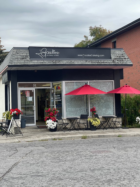 Toasty Aprepas - A Fat Girl's Guide to Eating in Ottawa