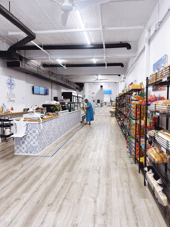 Lusa Bakery- A Fat Girl's Guide to Eating in Ottawa