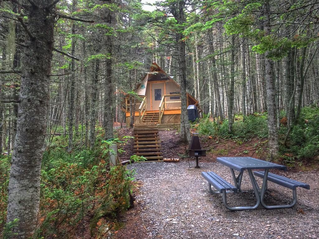 Quebec Regions: Mingan Archipelago in Côte-Nord