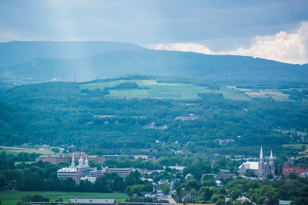 Day Trips from Quebec City: Baie-Saint-Paul