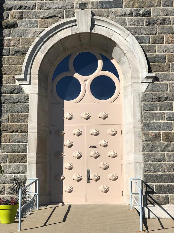 Église Saint-Louis de L'Isle-aux-Coudres