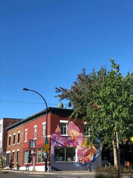 Le Plateau-Mont-Royal, Montreal