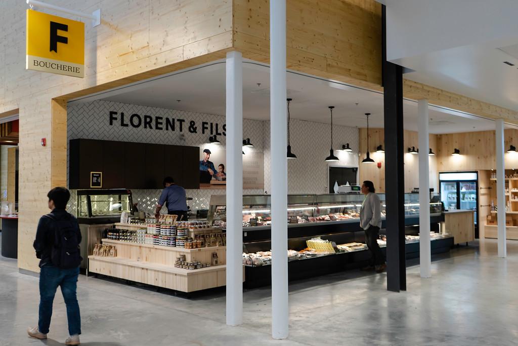 Boucherie Florent & Fils