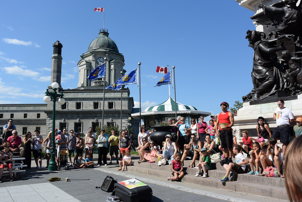 Top things to see and do in Quebec City