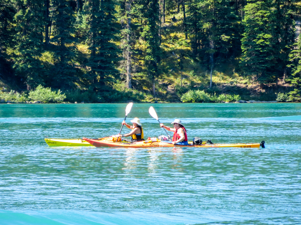 enjoy outdoor activities if you follow your packing list for banff canada