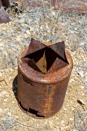 Gold Standard Mine