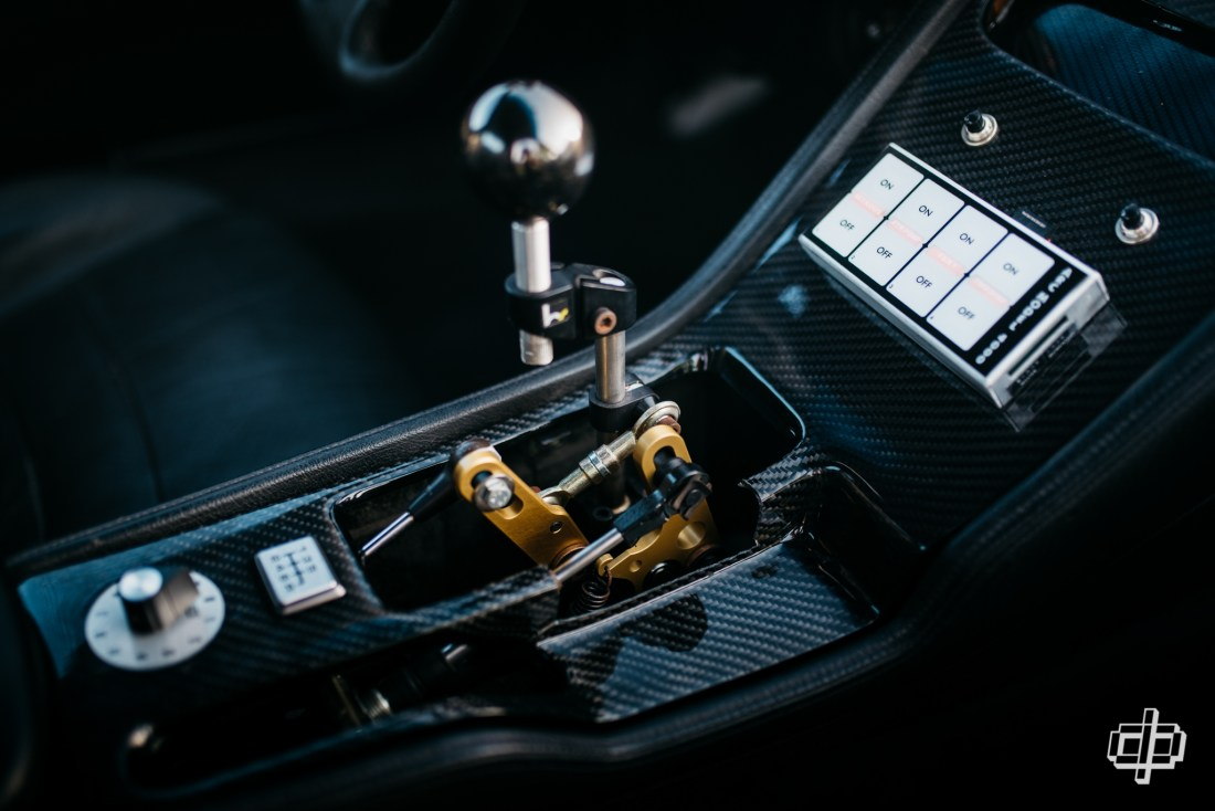 interior k swapped na1 nsx super street