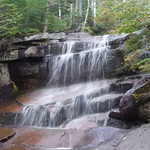 Champney & Pitcher Falls 2