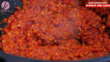 lemongrass chili sauce