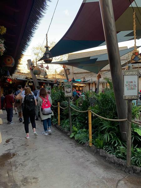 tropical hideaway grand opening (7)