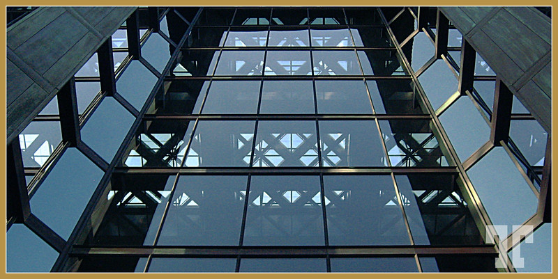 Glass and Still lines and patterns by Tatiana Travelways